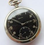 Карманные часы Zenith DH photo 3