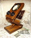 Стереоскоп для просматривания стереопар и маленьких фотографий photo 2