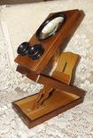 Стереоскоп для просматривания стереопар и маленьких фотографий photo 3