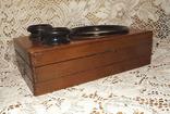 Стереоскоп для просматривания стереопар и маленьких фотографий photo 5