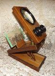 Стереоскоп для просматривания стереопар и маленьких фотографий photo 8