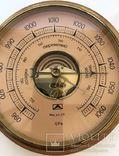 Барометр СССР, фото №3