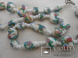 Венецианка венеційське намисто, фото №2