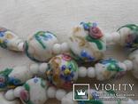 Венецианка венеційське намисто, фото №4