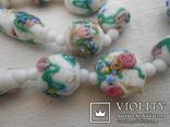 Венецианка венеційське намисто, фото №6