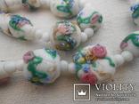 Венецианка венеційське намисто, фото №7
