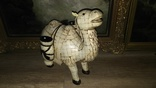Верблюд из кости 1890 - 1900 гг. Палестина