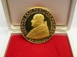 """Монета - медаль """"Иоанн XXIII"""" 1962 года. Ватикан photo 1"""