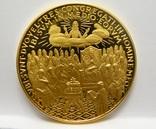 """Монета - медаль """"Иоанн XXIII"""" 1962 года. Ватикан photo 3"""