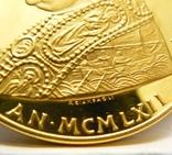 """Монета - медаль """"Иоанн XXIII"""" 1962 года. Ватикан photo 4"""
