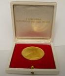 """Монета - медаль """"Иоанн XXIII"""" 1962 года. Ватикан photo 6"""