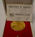 """Монета - медаль """"Иоанн XXIII"""" 1962 года. Ватикан photo 8"""