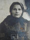 Фото женщины в платке., фото №4