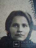 Фото женщины в платке., фото №5