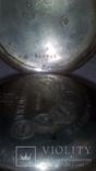 Срібний годинник Аlf.Moser photo 7