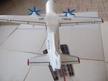 АН-140. Подарочная модель-копия ХАЗ., фото №5