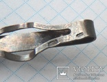Зажим (заколка) для галстука 875 №10, фото №6