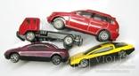 Модели автомобилей  Разные 4 штуки, фото №2