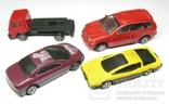Модели автомобилей  Разные 4 штуки, фото №4
