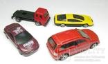 Модели автомобилей  Разные 4 штуки, фото №5