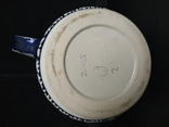 Коллекционная пивная кружка. Охотничья тематика. Marzi & Remy. Германия photo 5