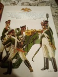 Унтер-офицер артиллерийской бригады 1812г., фото №8