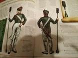 Унтер-офицер артиллерийской бригады 1812г., фото №9