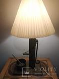 Настольная лампа Колодец достатка. Европа photo 4