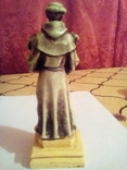 Статуэтка S. Antonio., фото №3