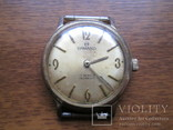 Швейцарские часы Ermano (позолота 20 микрон), фото №2