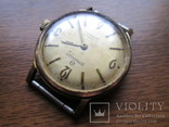 Швейцарские часы Ermano (позолота 20 микрон), фото №7