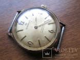 Швейцарские часы Ermano (позолота 20 микрон), фото №8
