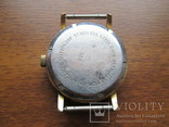Швейцарские часы Ermano (позолота 20 микрон), фото №9