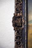 Франц Алексе́евич Рубо́ Масло на деревянной доске photo 5
