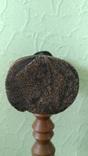 Африканская статуэтка конго. Пр. 1880 - 1900, фото №9