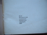"""Жук """"Анатолій Свидницький"""" (літературний портрет) 1987р., фото №3"""