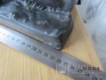 Письменный прибор. Чернильница, фото №10