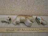 Мишки семья трио, фото №4