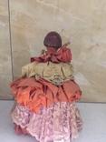 Кукла ГДР ARI 1014 photo 3