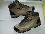 Ботинки Meindl из Натуральной Кожи (Розмір-7\27)