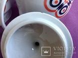 Сахарница и сливочник / молочник. Фарфор. Рига., фото №5