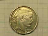 50 франков 1950 Бельгия копия, фото №2