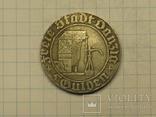 5 Гульденов 1932 копия, фото №2