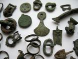 Предметы ЧК - КР - древность набор бронзы photo 5