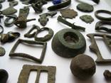 Предметы ЧК - КР - древность набор бронзы photo 7
