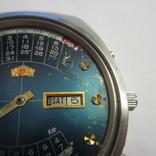 Часы Orient на запчасти photo 3