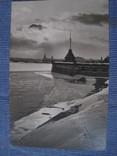 Петропавловская крепость, фото №2