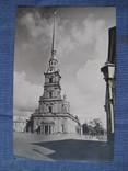 Петропавловская крепость, фото №8