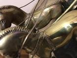 Римлянин на колестнице 3.5 кг photo 9