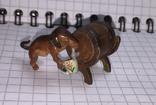 Венская бронза (4 фигурки) photo 4